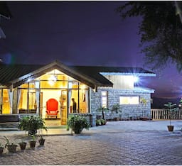 Hotel Summit Namnang Courtyard & Spa